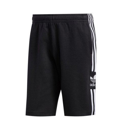 Bermuda Adidas Lockup Long...
