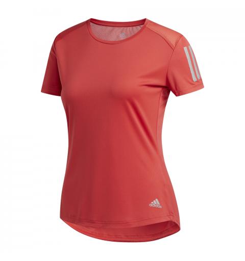 Camiseta Adidas Mujer Own...