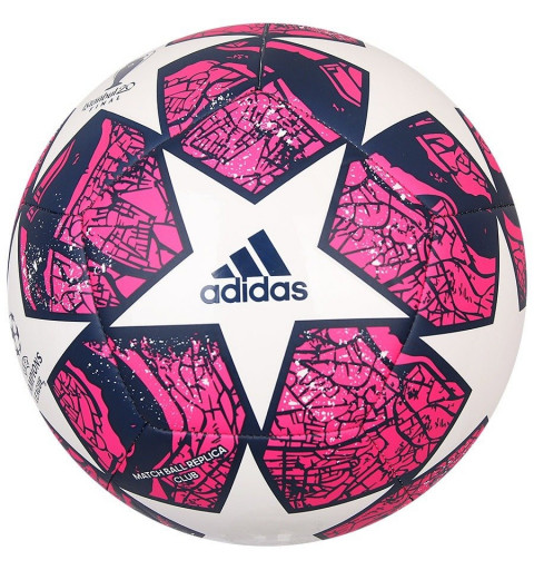 Balón Adidas Finale Ist Clb...