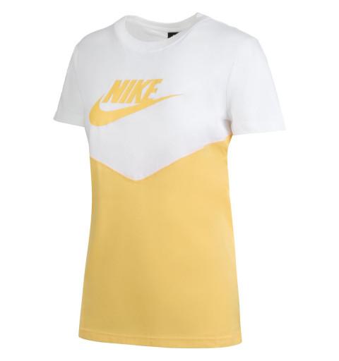 Camiseta Nike Mujer Nsw...