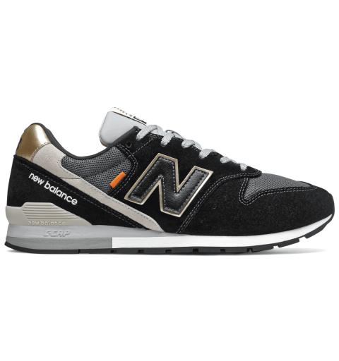 New Balance CM996BH Negra