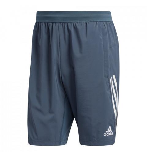 Bermuda Adidas 4K 3 Bandas...