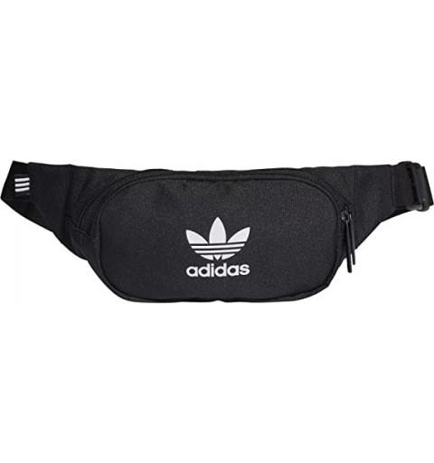 Riñonera Adidas Essential Body Negra