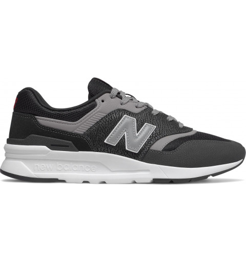 New Balance CM997 Negra