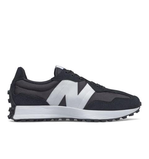 New Balance MS327CPG Negra
