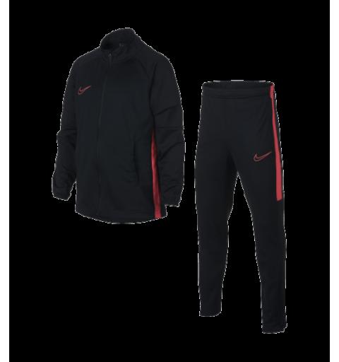 Chandal Nike Niño Academy Negro/Rosa