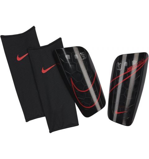 Espinillera Nike Mercurial...