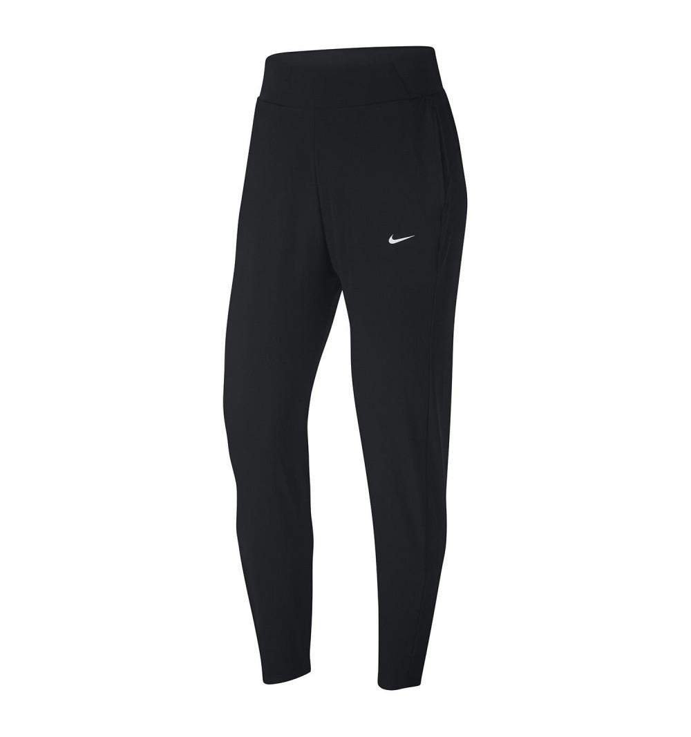 servidor Estúpido en  Pantalón Nike Mujer Bliss Victory Negro