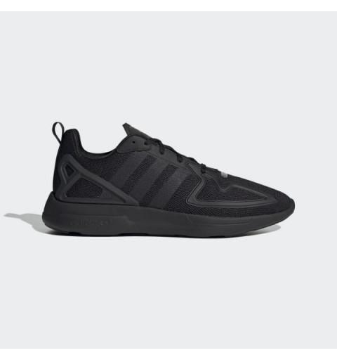 Adidas ZX 2K Flux Negra/Negra