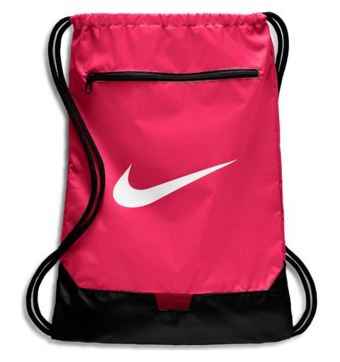 Gymsack Nike Brasilea Rosa