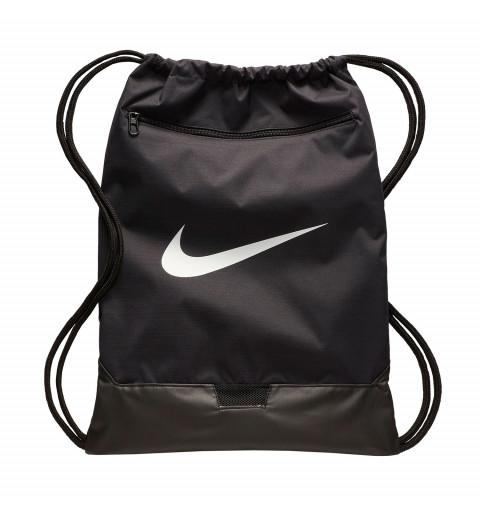 Gymsack Nike Brasilea Negro
