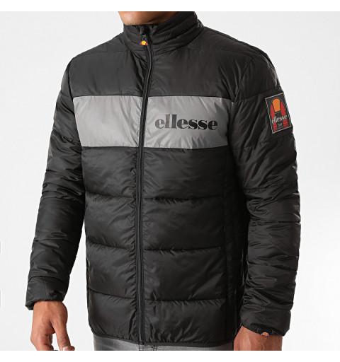 Jacket Ellesse Illo Negra
