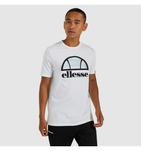Camiseta Ellesse Quil Blanca