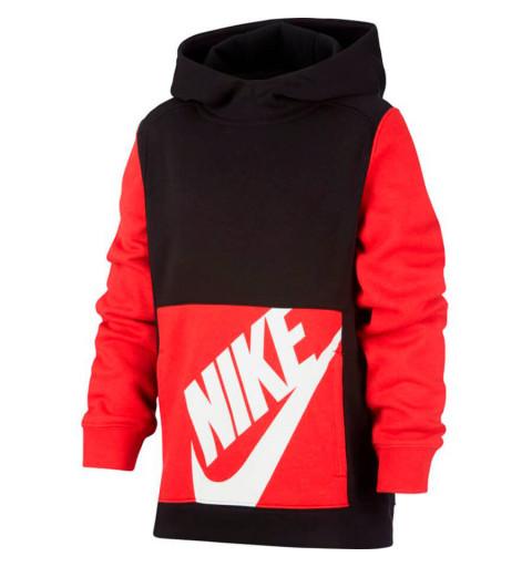 Sudadera Nike Niño NSW Po...