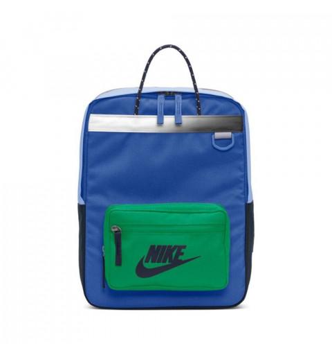 Mochila Nike Tanjun Azul-Verde