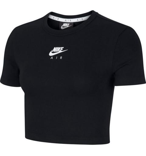 Camiseta Nike Mujer NSW Air...
