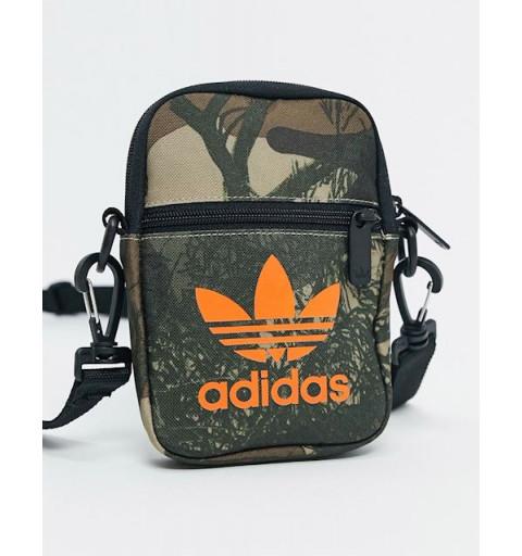 Bolsito Adidas Camo...
