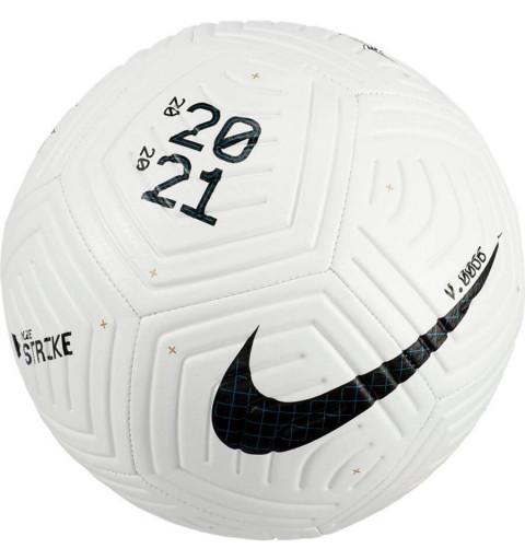 Balón Nike Strike Blanco