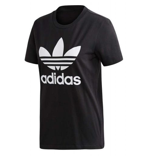 Camiseta Adidas Trefoil...