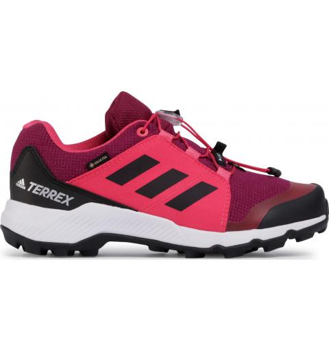Adidas Terrex GTX Berry/Negra