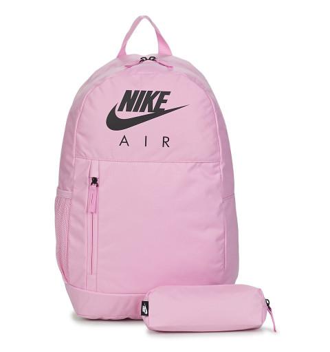 Mochila Nike Air Rosa