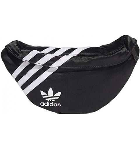 Riñonera Adidas Nylon Negro