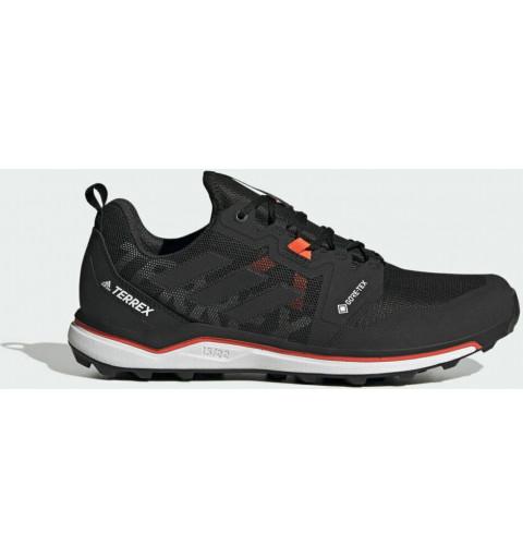 Adidas Terrex Agravic GTX Negra/Negra