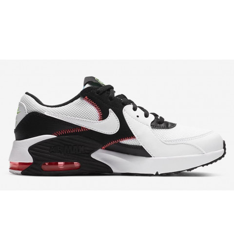 Nike Air Max Excee Blanca/Negra