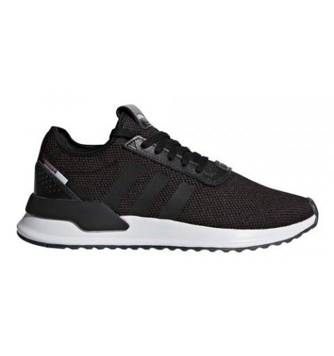 Adidas U_Path X W Negra