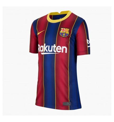 Camiseta Nike FC Barcelona...