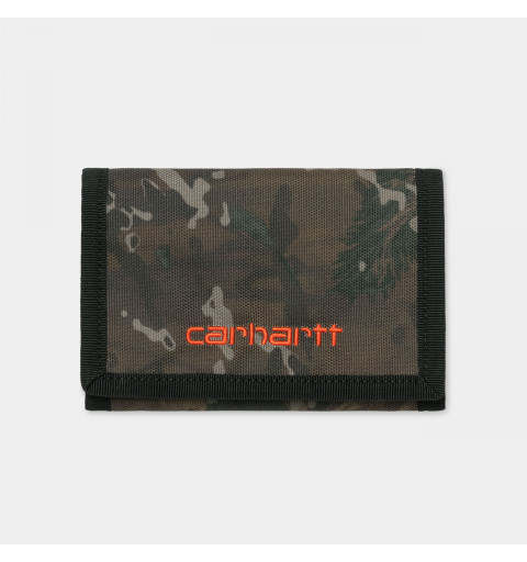 Monedero Carhartt Payton Camo