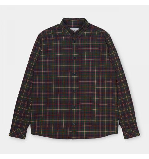 Camisa Carhartt Huffman...