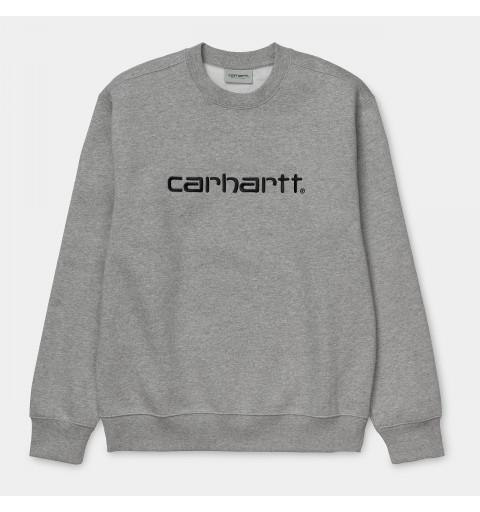 Sudadera Carhartt...