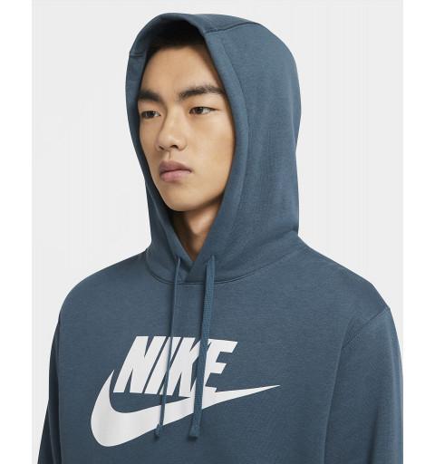 Sudadera Nike M NSW Club HD...
