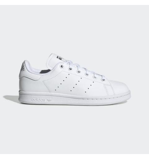 Adidas Stan Smith Junior Blanca