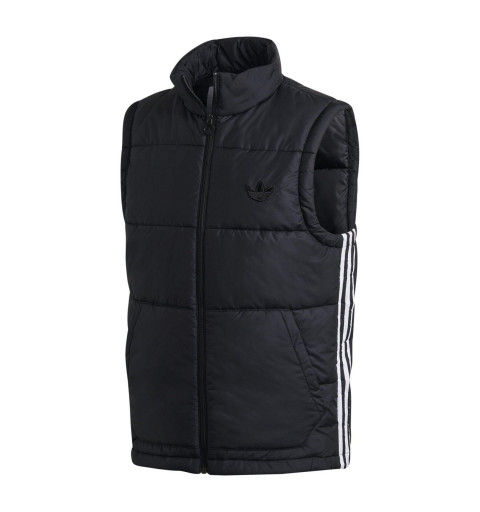 Chaleco Adidas Adv Field Negro