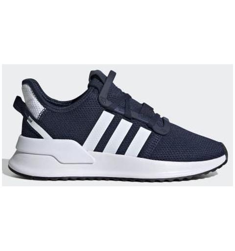 Adidas U_Path Run Junior Azul