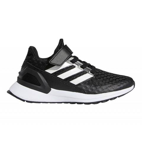 Adidas RapidaRun Negra