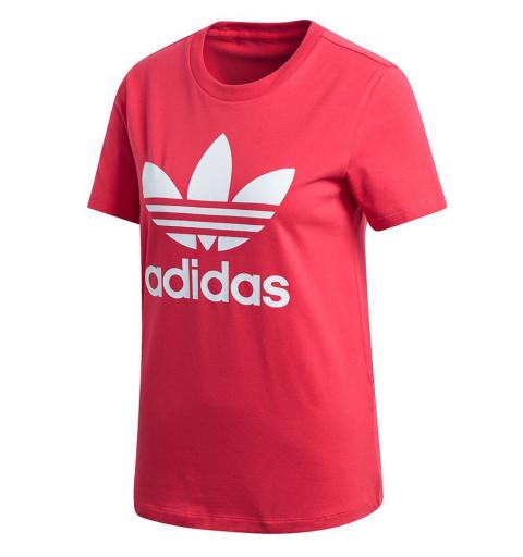 Camiseta Adidas Mujer...