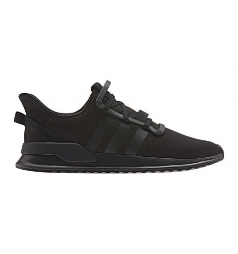 Adidas U_Path Run Negra/Negra