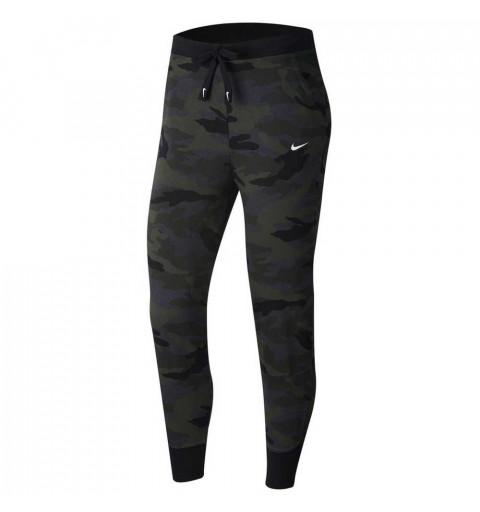 Pantalón Nike Mujer Dri-Fit...