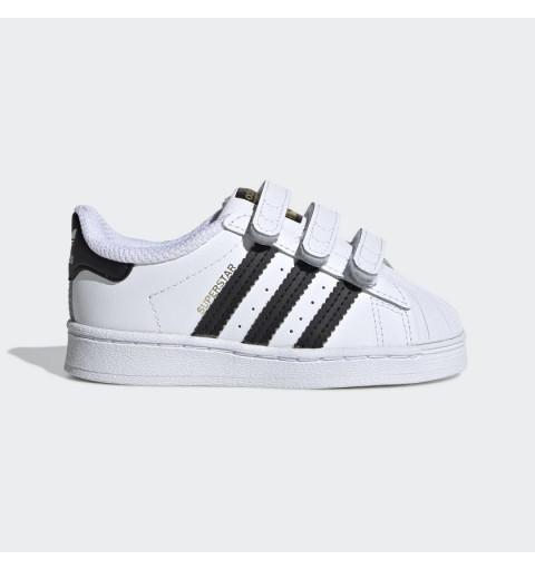 Adidas Superstar Velcro...
