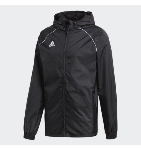 Chubasquero Adidas Core 18...