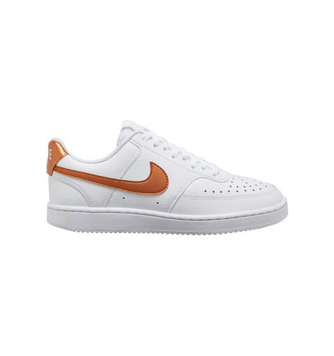 Nike Court Vision Low Mujer...