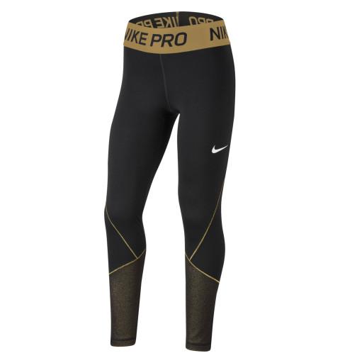 Leggin Nike Niña Pro Warn...