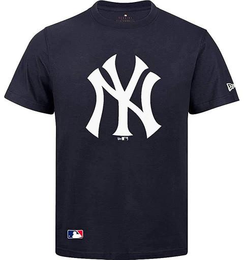 Camiseta New York Yankees Fall Azul Marino