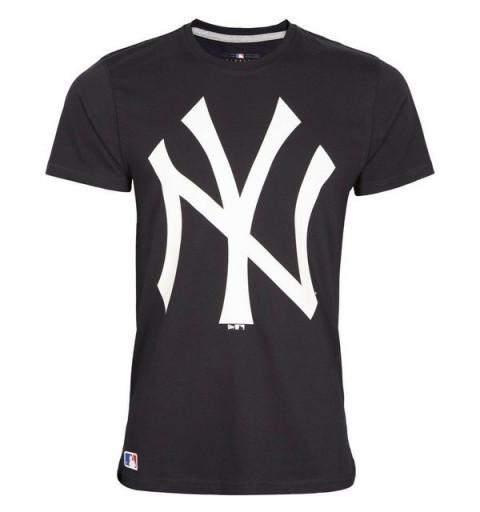 Camiseta New York Yankees Jet Negra