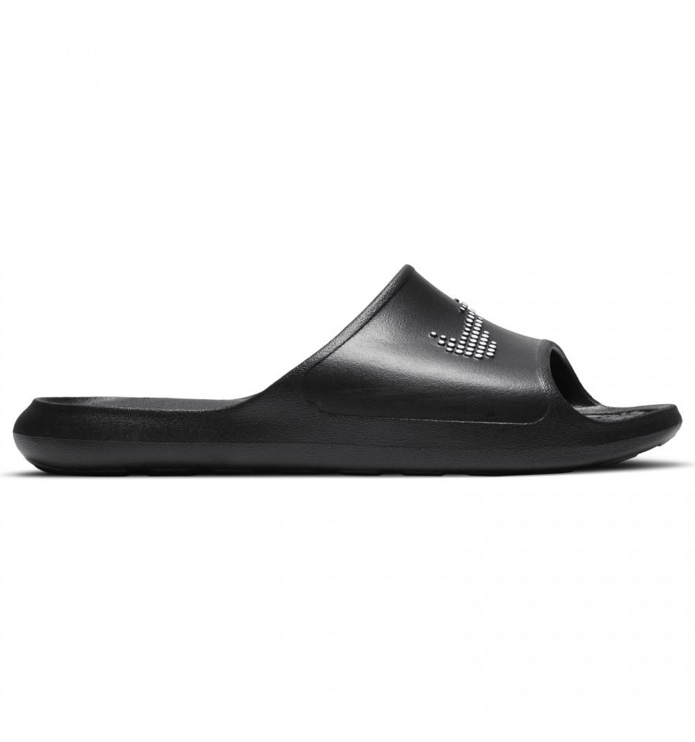 Sandalia Nike Hombre Victori One Negra
