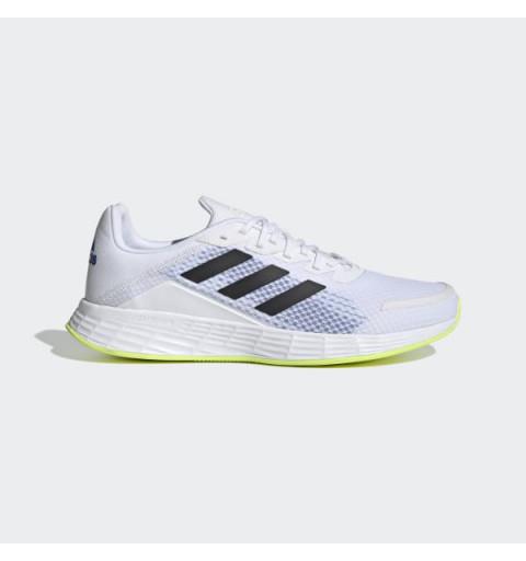 Zapatilla Adidas Duramo Sl Blanca