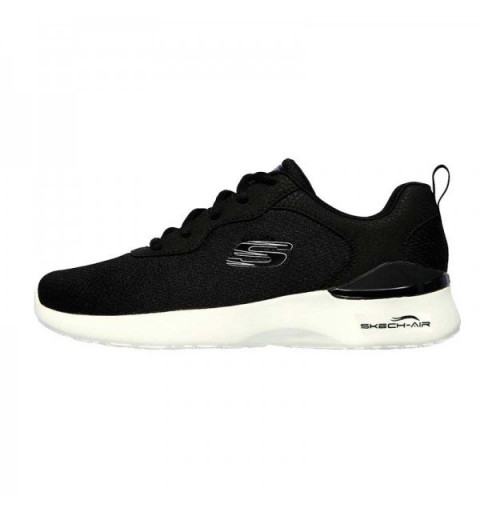 Zapatilla Skechers Air Dynamight Negra
